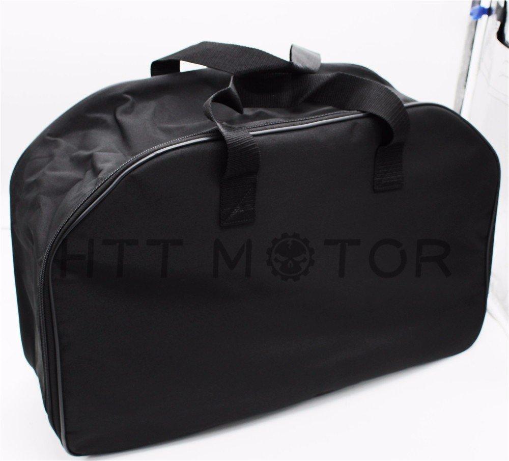 HTTMT NEW Tour Pack Soft Liner Bag For Harley-Davidson FREE SHIP
