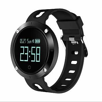 Montre Connectée Sport Fitness Tracker dActivité,Date Calendrier,Tracker Sommeil,d