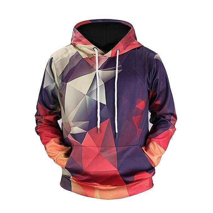 vendita calda online 50816 a5d32 Top Design Diamond Stitching Graphics Felpe con cappuccio da uomo ...