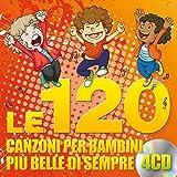 Le 120 Canzoni Per Bambini Piu Belle Di Sempre
