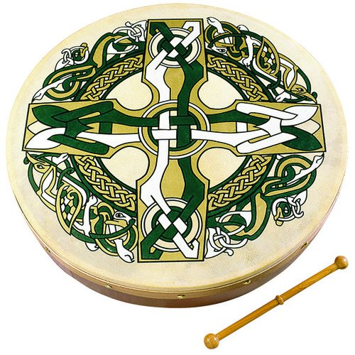 Waltons WMP1930 18-Inch Celtic Cross Pack Gaelic Cross Design by Waltons