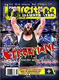 Pro Wrestling Illustrated Magazine-February 2018: Female 50: Asuka, Alexa Bliss, Sasha Banks, Charlotte Flair, Hot Seat-Braun Strowman...plus many more of your favorite Superstars!
