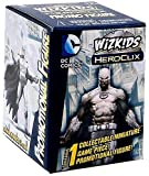 Heroclix DC Promo White Lantern Batman Figure with Card