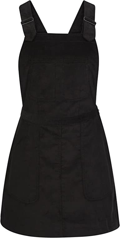 Pichi para mujer, de TTC, color negro Negro negro 42: Amazon.es ...