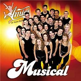 Medley from musical aggiungi un posto a tavola consolazione peccato che sia - Aggiungi un posto a tavola base musicale mp3 ...