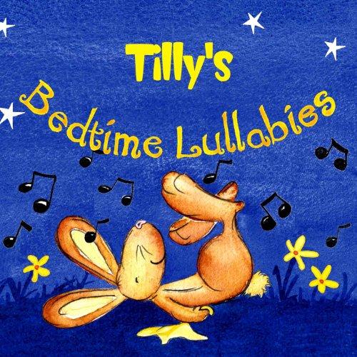 Amazon.com: Tilly's Bedtime Lullabies: The Teddybears: MP3 ...