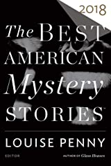 Best American Mystery Stories 2018 (The Best American Series ®) Paperback