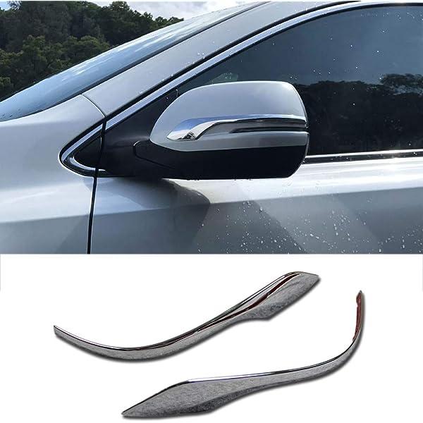 Fit for Honda CR-V CRV 2017-2020 Chrome Door Handle Cover Molding Trim Sticker