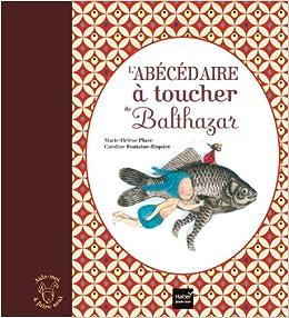Image result for abécédaire de balthazar