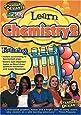 The Standard Deviants - Learn Chemistry 2