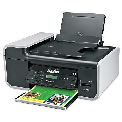 amazon com lexmark x5650 all in one inkjet printer electronics rh amazon com Lexmark X2670 Installation Lexmark X4530