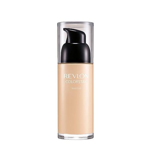 3 opinioni per REVLON, Fondotinta Colorstay per pelli secche, flacone con dispenser, 30 ml, N°