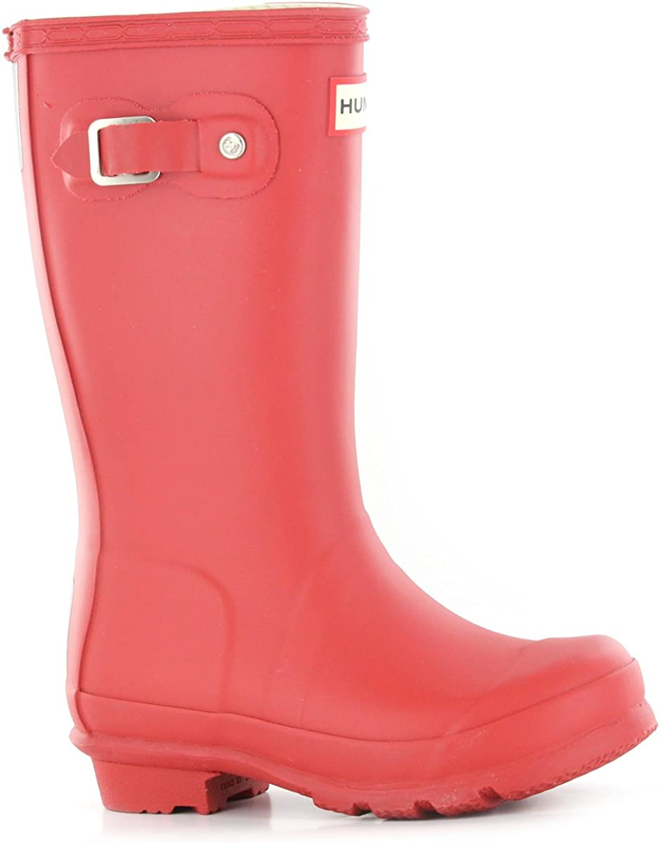 Original Red Kids Wellington Boots