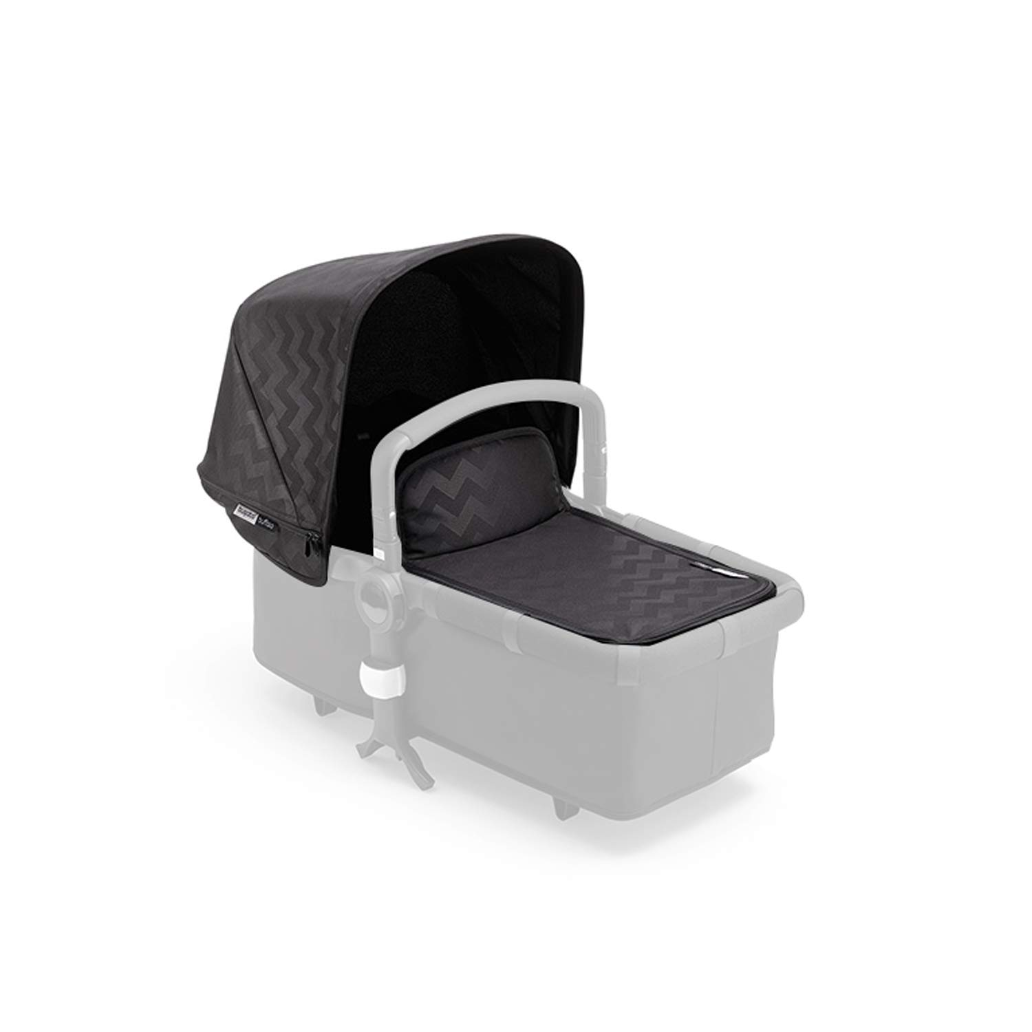 Bugaboo Buffalo Tailored Fabric Set - Shiny Chevron Collection by Bugaboo (Image #1)