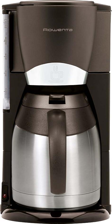Rowenta CT2759 Kaffeemaschine Mit Isolierkanne