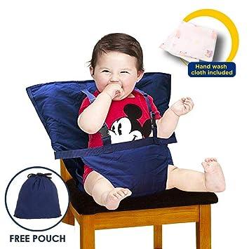 75deb9eca49b5 Amazon.com   Baby High Chair Harness