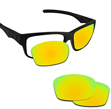 83496c79f7 Image Unavailable. Image not available for. Color  Fiskr Polarized  Replacement Lenses for Oakley Jupiter Squared Sunglasses
