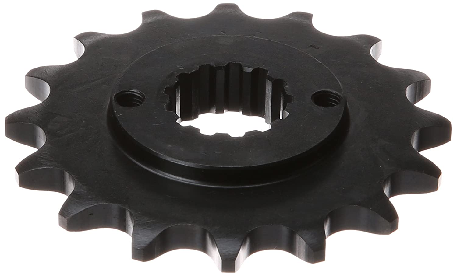 Sunstar 35916 16-Teeth 520 Chain Size Front Countershaft Sprocket