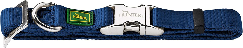 Platz 5 – Hunter Vario Basic Alu-Strong Hundehalsung