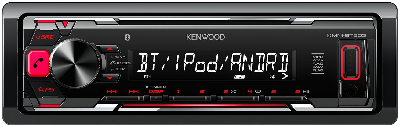 Kenwood Autoradio amazon