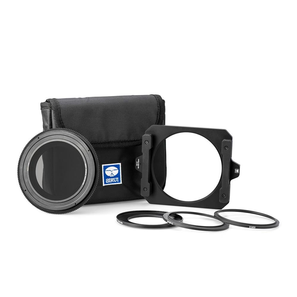 Sirui NDH-001 100mm Filter Holder Kit by Sirui