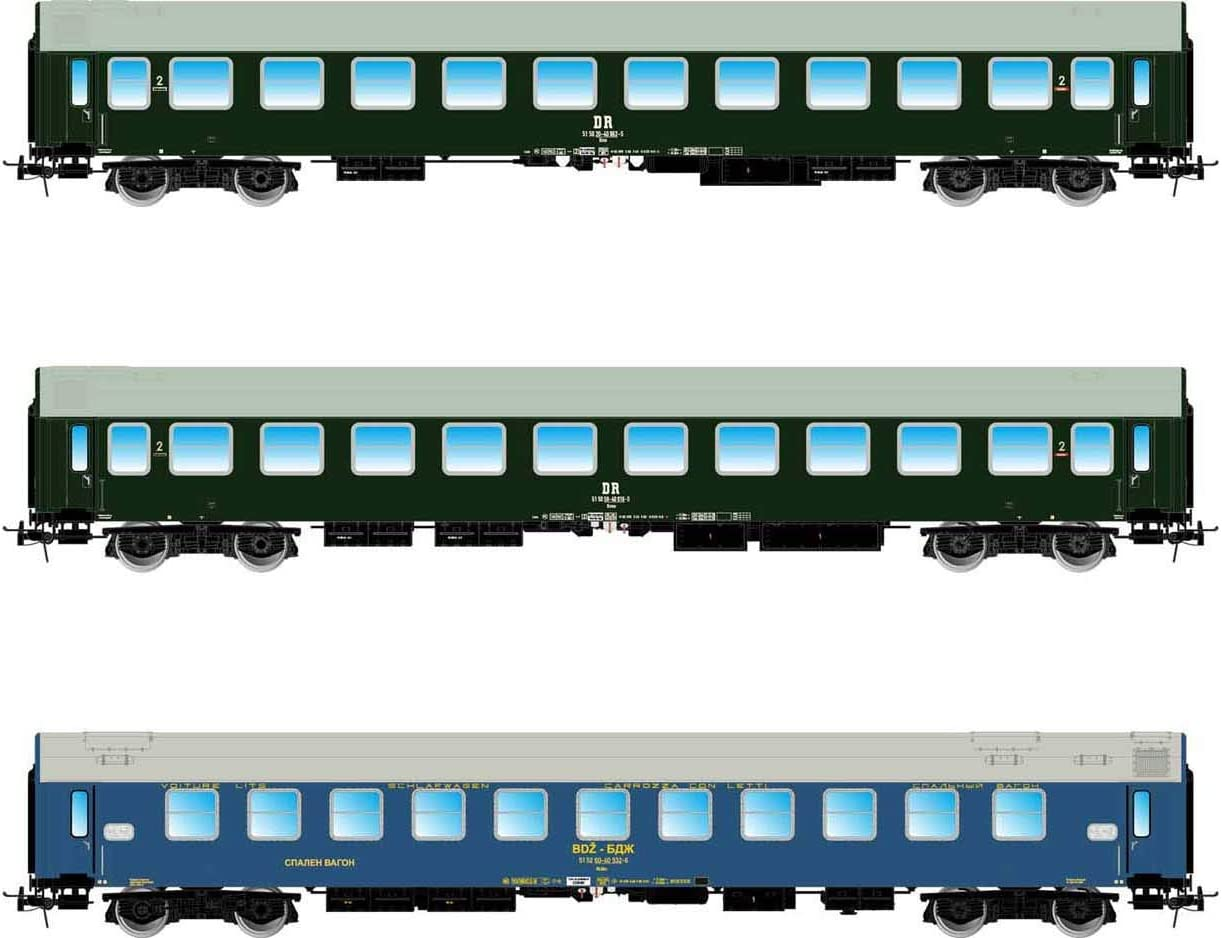 Rivarossi- Modelo Locomotora (Hornby Hobbies HR4308)