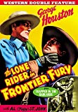 Lone Rider Double Feature: The Lone Rider in Frontier Fury (1941)/Trapped in the Badlands (1941)