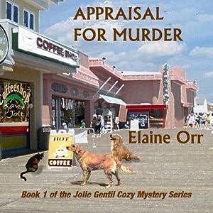 Appraisal for Murder Audiobook