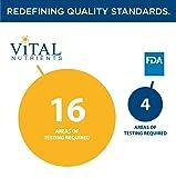 Vital Nutrients - Valerian Root 625 mg - Natural