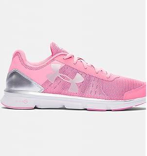 Under Armour Girls Grade School UA Micro G Speed Swift Running Shoes