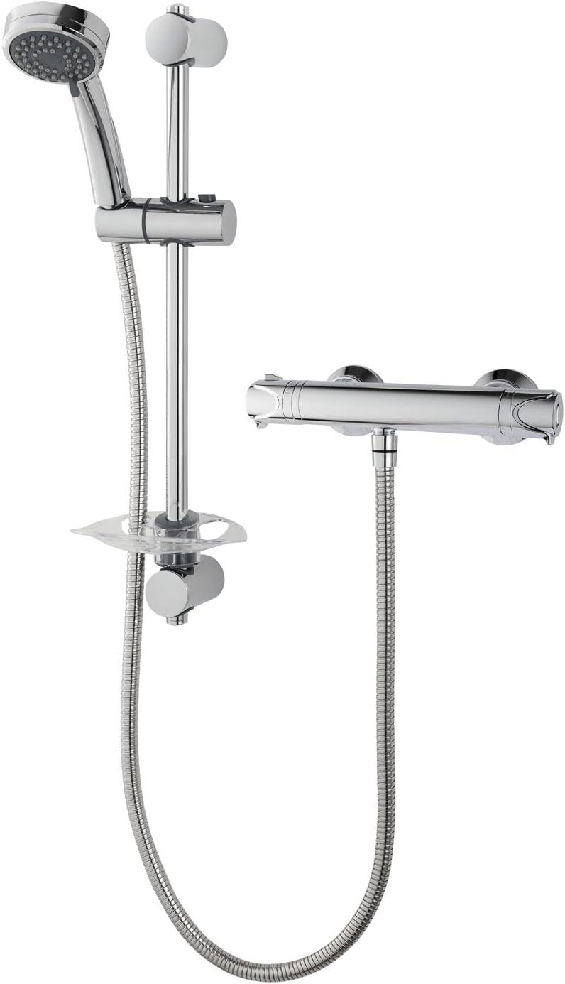 Mixer Shower Triton Dene Cool Touch Bar Mixer