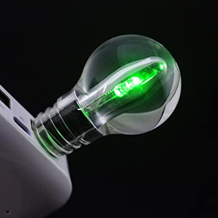 Ebamaz Usb Daumen Stick 2 Gb 2 Giga Speicher Schlüssel Speicher Flash Pen Drive Glühlampe Grün 100 Stück Pcs Computer Zubehör