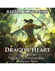 Land of War: Dragon Heart, Book 10