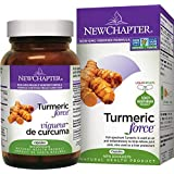New Chapter Turmeric Force, 120-Count