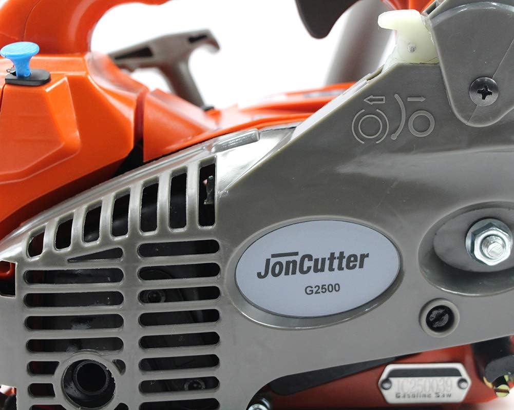 Farmertec 25cc JonCutter featured image 6