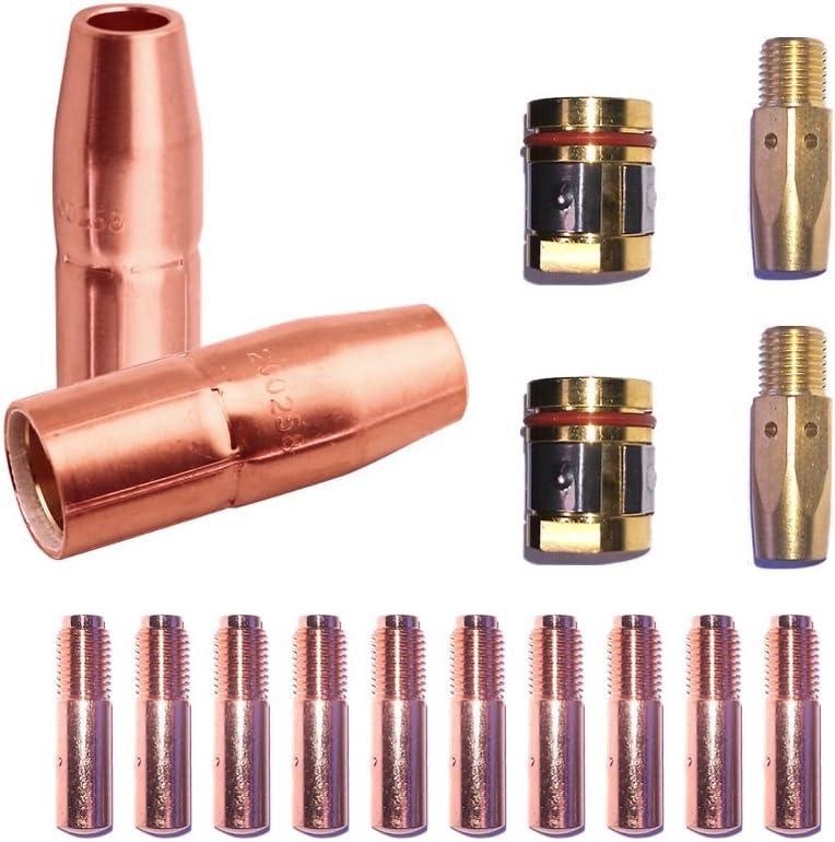 WeldingCity MIG Welding Gun Kit .035