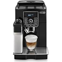 De'Longhi Fully Automatic Bean to Cup Coffee Machine ECAM25.462.B, 220 W