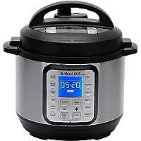 Instant Pot Duo Plus Mini 3 Quart 9-in-1 Electric Pressure Cooker, Slow Cooker, Rice Cooker, Yogurt Maker, Egg Cooker…