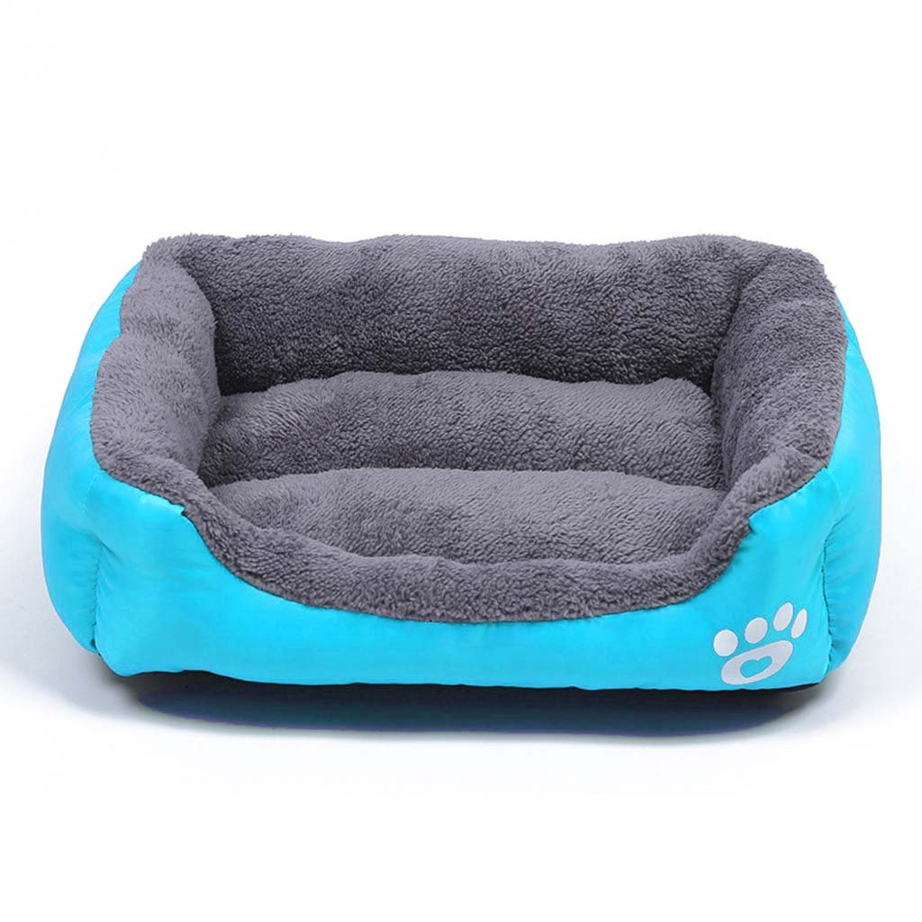 Large Pet nest Kitten puppy pet house. Four seasons universal cute shape washable for kittens and other small pets
