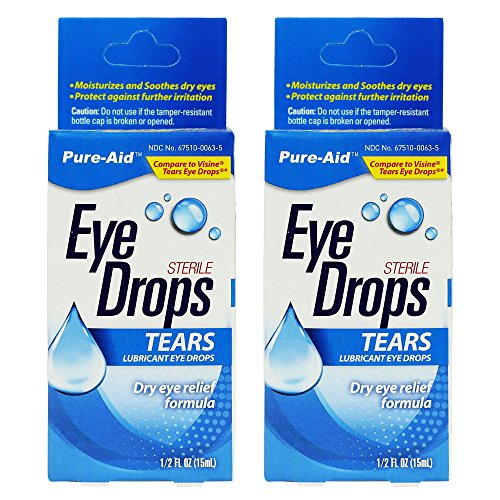 Gel Eye Drops For Contacts - 7