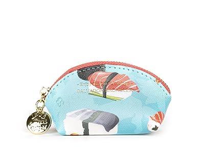Monedero First W-015 Sushi: Amazon.es: Zapatos y complementos