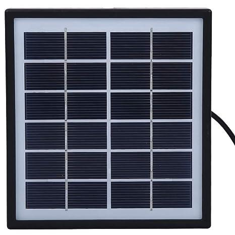 Cargador solar, panel solar, cargador de panel solar ...