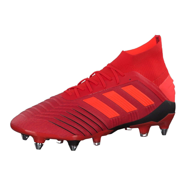 buy online d9afd b57fc Adidas Adidas Adidas Herren Fussballschuhe PROTator 19.1 SG 219557