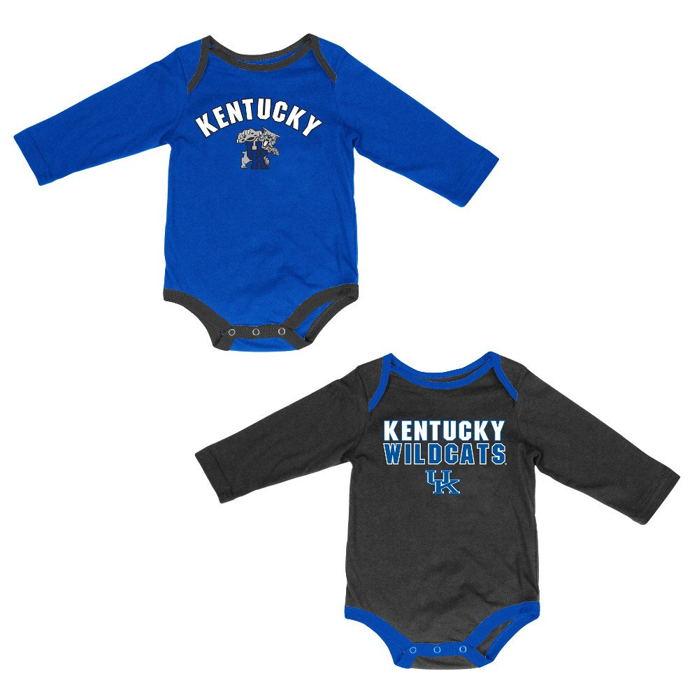 Outerstuff University of Washington Infant Creeper Set Lil Tailgater 3 Pack