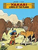 img - for Lords of the Plain (Yakari) book / textbook / text book