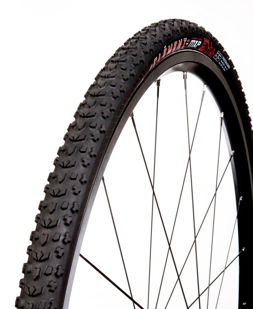Clement Cycling MXP Tubular Tire, Size: 700cm x 33mm
