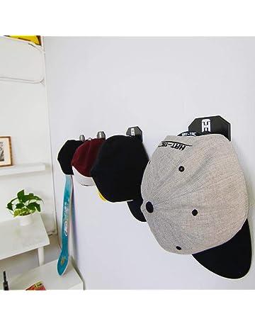 a52a7f8dfa0 HAT-TAC - Stick Anywhere Hat Hanger (4-Pack) Multi-Purpose