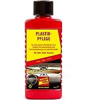 Number One no1004 Plastik-Pflege für Plastik-Leder-Gummi, 200 ml