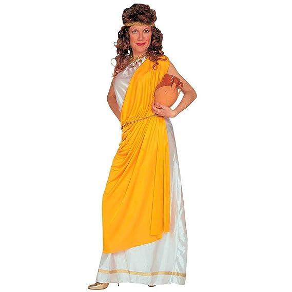 Disfraz de romano traje griego antiguo: Amazon.es: Juguetes ...