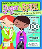 Fashion Girls Around the World, Ikids, 1584769602